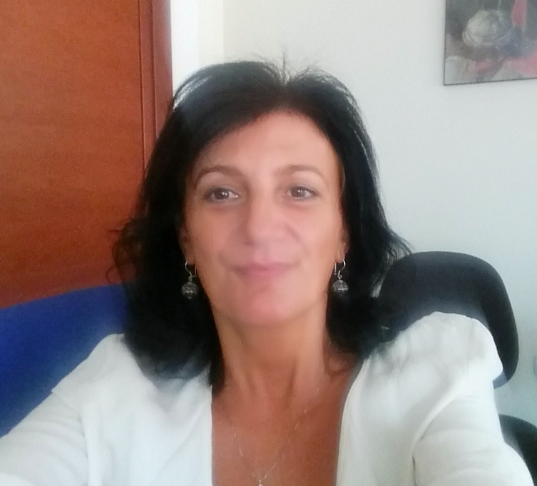 Tiziana Chiapelli expert for the thematic working group on the inclusion of minor migrant children